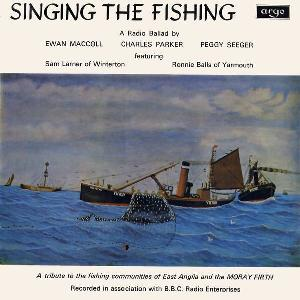 Ewan maccoll charles parker and peggy seeger singing for Om fishing sinkers